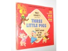 Walt Disney`s Story of the Three Little Pigs