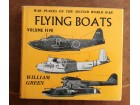 War Planes of the Second World War: Flying Boats