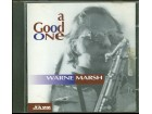 Warne Marsh ‎– A Good One