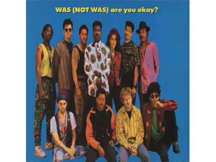 Was (Not Was) - Are You Okay?