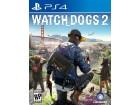 Watch Dogs 2 za PS4  - Akcija