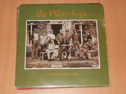 Waterboys, The - Fisherman`s Blues