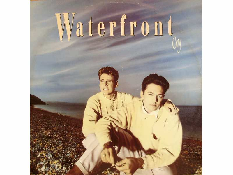 Waterfront (2) - Cry