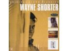 Wayne Shorter - Original Album Classics 3XCD