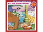 Weather Report - Mr.Gone