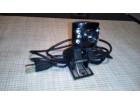 Web kamera+mikrofon za komp