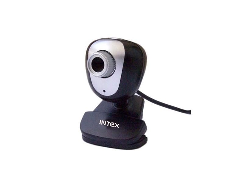 WebCam Intex VideoCam IT-104WC Pro