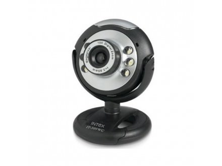 WebCam Intex VideoCam IT-309WC
