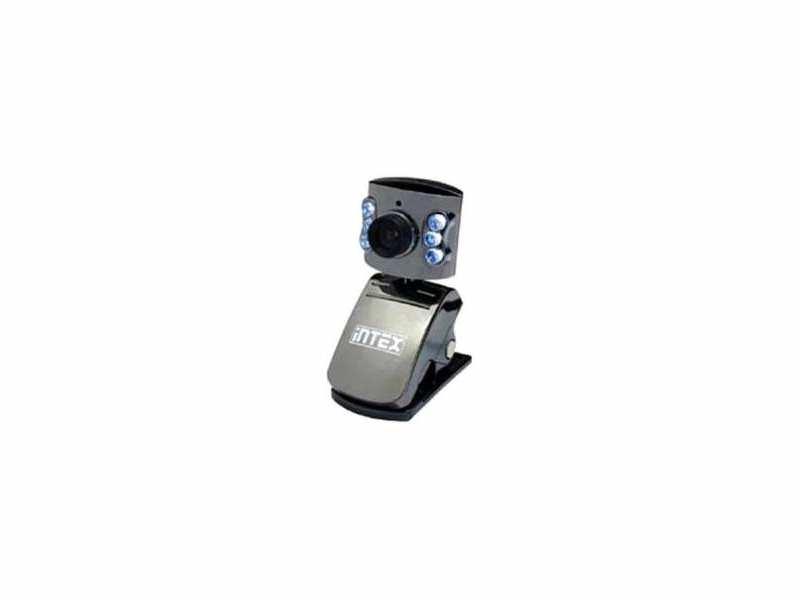 Webcam Intex VideoCam IT-305WC