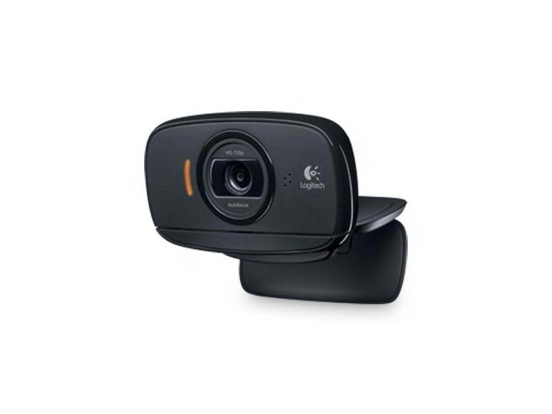 Webcam Logitech C525 HD