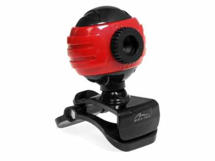 Webcam Media Tech EOS HD