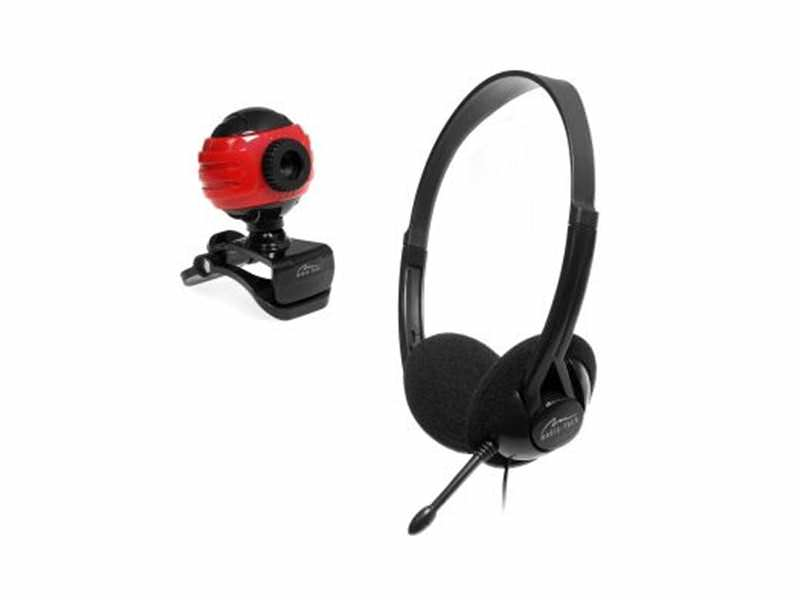 Webcam Media Tech EOS Phonic