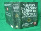 Webster`s Encyclopedic Dictionary VELIKI REČNIK ENGLESK