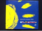 Welcome Europe 2004 - NEW EUROPEAN SOUNDSCAPES (COMPIL)