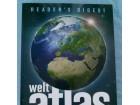 Welt Atlas (Svetski atlas nemačko izdanje)