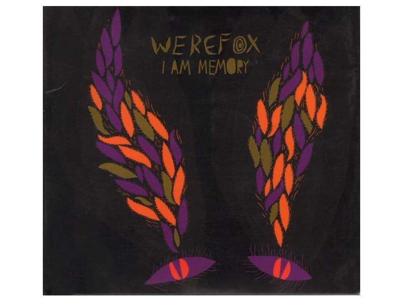 Werefox - I Am Memory