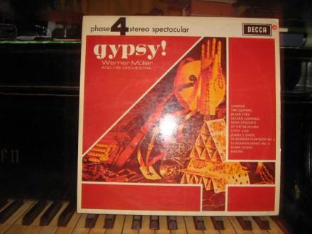 Werner Müller Und Sein Orchester - Gypsy!