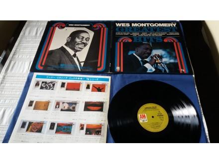 Wes Montgomery – Viva!! - Greatest Hits(Japan press)