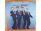 Wet Wet Wet ‎– Popped In Souled Out , LP