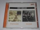 Wet Willie – Keep On Smilin` / Dixie Rock (CD) UK