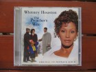 Whitney Houston - The Preacher`s Wife(Soundtrack)