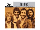 Who, The - 20th Century Masters - The Millennium Collection: The Best Of The Who
