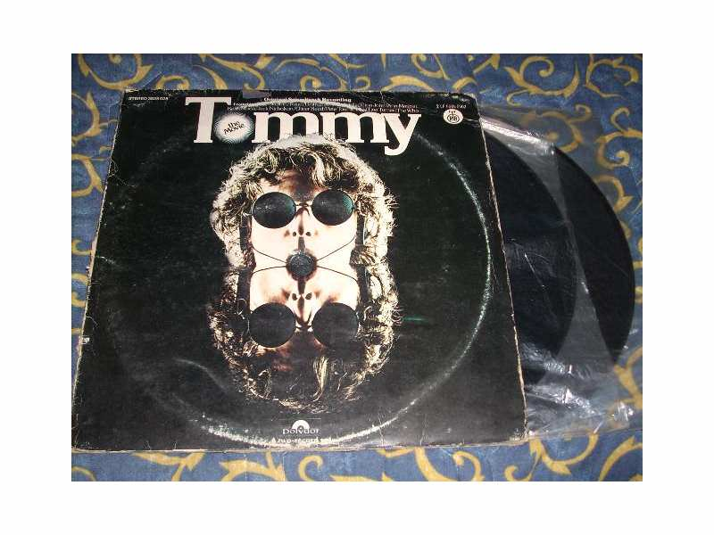Who, The - Tommy - Original Soundtrack Recording 2LP