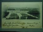 Wien,k.k.Lustschloss Schönbrunn-1901. AUSTRIJA /XXVII99