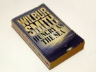 Wilbur Smith - Hungry as the Sea