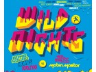 Wild Nights 2013 - Mixed by Komes and Krunk! NOVO 3CD