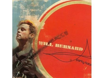 Will Bernard - Party Hats