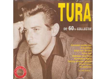 Will Tura - De 60`s Collectie