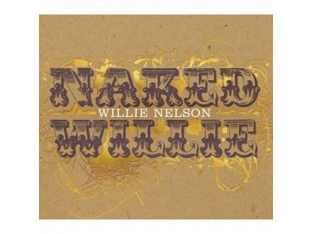 Willie Nelson - Naked Willie
