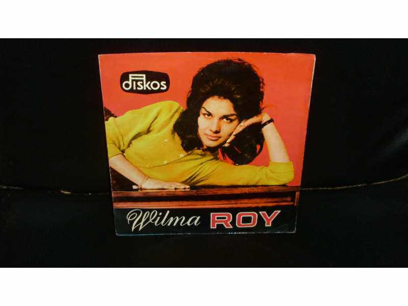 Wilma Roy - Glas Sudbine