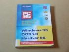 Windows 95 DOS 7.0 Hardver 95