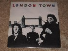 Wings – London Town (LP), UK