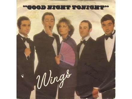 Wings (2) - Goodnight Tonight