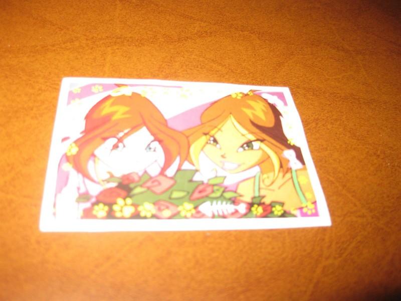 Winx Club br.83 (Panini)