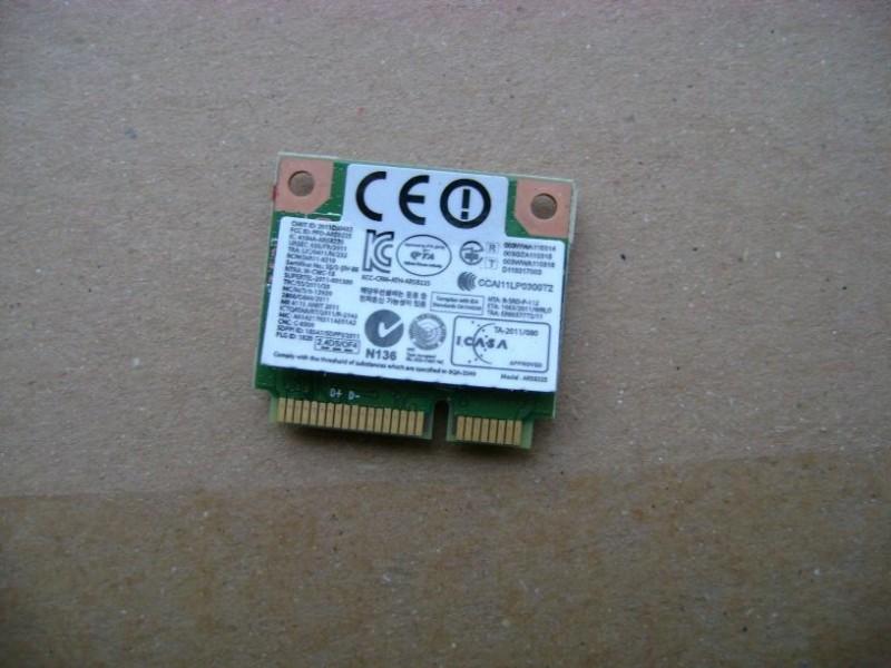 Wireless kartica za Samsung 300E