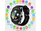 With Camera Bluetooth Smart Watch Sports Touch Screen