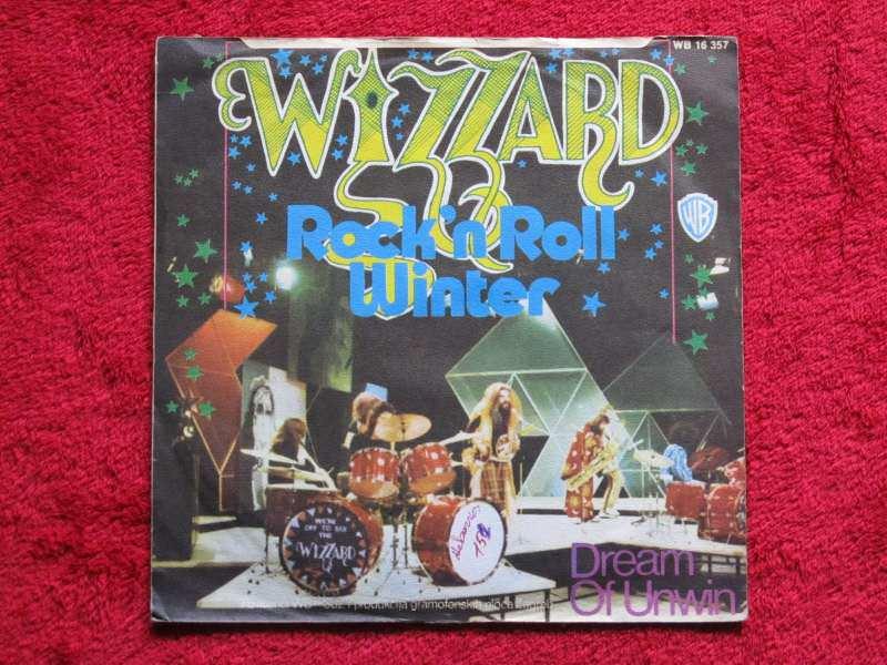 Wizzard (2) - Rock `N Roll Winter