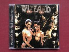 Wizzard - SONGS OF SIN AND DECADENCE