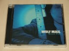 Wolf Mail ‎– Blue Fix
