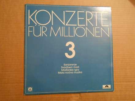 Wolfgang Amadeus Mozart, Wolfgang Schneiderhan, Berliner Philharmoniker - Violinkonzerte Nr. 2 D-Dur KV 211 / Nr. 3 G-Dur KV 216
