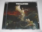 Wolfmother ‎– Wolfmother (CD)