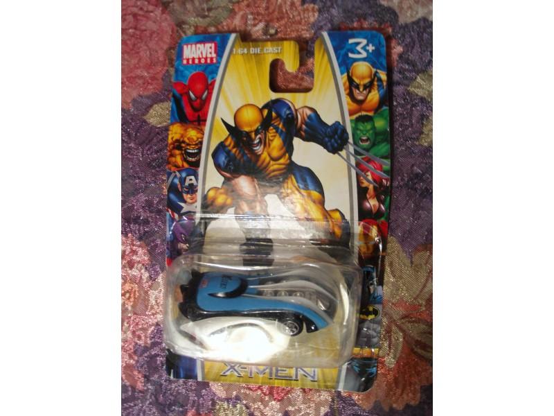 Wolverine vozilo - X Man Novo u Kutiji