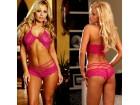 Women Sexy/Sissy Lingerie - Lace Underwear Nightwear