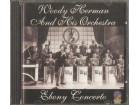 Woody Herman And His Orchestra – Ebony Concerto