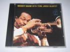 Woody Shaw With Tone Jansa Quartet (CD)