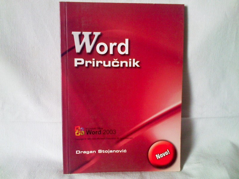 Word Priručnik